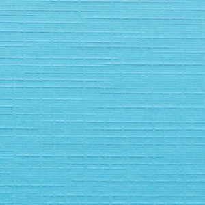 CraftEmotions Leinenkarton - Aqua