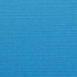 CraftEmotions Leinenkarton - Signalblau