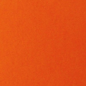 CraftEmotions Cardstock A4 - Orange