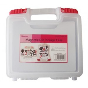 Magnetic Die Storage - Stanzen-Aufbewahrungssystem