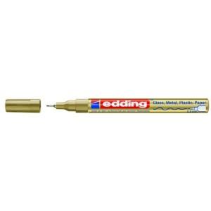 Edding 780 Paintmarker - fein, gold