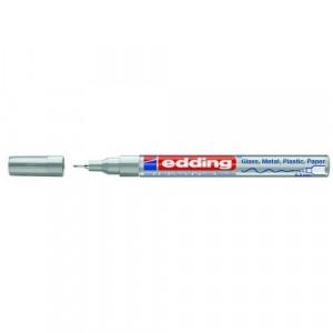 Edding 780 Paintmarker - fein, silber, 0,8 mm