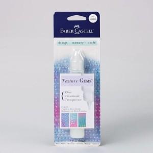 Faber Castell Texture Gems