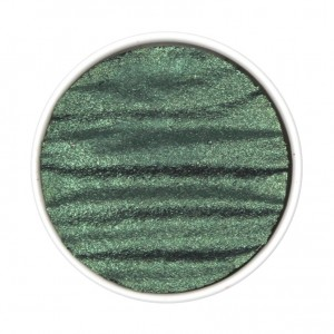 Finetec coliro Pearl Colors Farbnapf - Moss Green