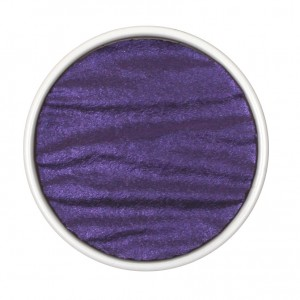 Finetec coliro Pearl Colors Farbnapf - Deep Purple