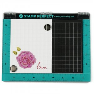 Hampton Art Stamp Perfect 25.4 x 25.4 cm