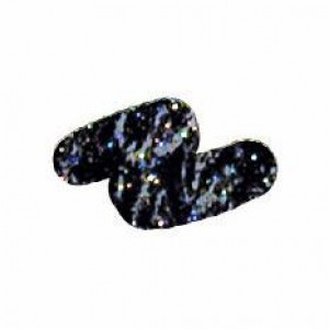 Ranger Stickles Glitterglue Black Diamond 18ml