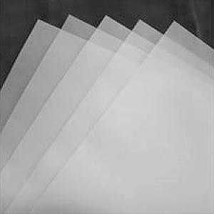 Vellum - Transparentpapier 112g/m² (5 Bogen A4)