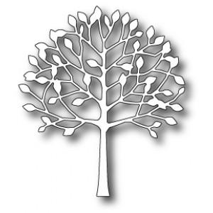 Memory Box Stanzschablone - Arboscello Tree