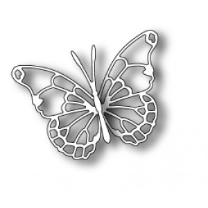 Memory Box Stanzschablone - Vivienne Butterfly