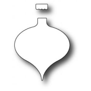 Memory Box Stanzschablone - Classic Ornament
