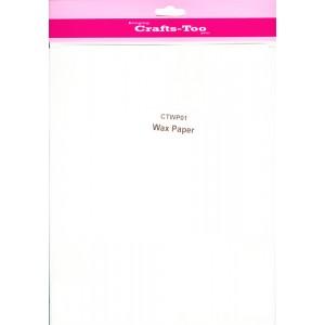 Wax Paper - Wachspapier