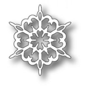 Memory Box Stanzschablone - Rizza Snowflake