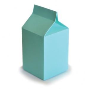 Memory Box Stanzschablone - Buttermilk Carton