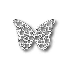 Poppy Stamps Stanzschablone - Samirah Butterfly