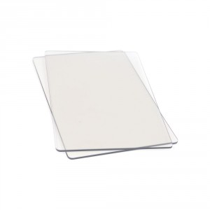 Sizzix Big Shot Standard Cutting Pads - Ersatzschneideplatten
