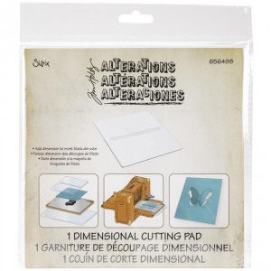 Sizzix Dimensional 3D Cutting Pad