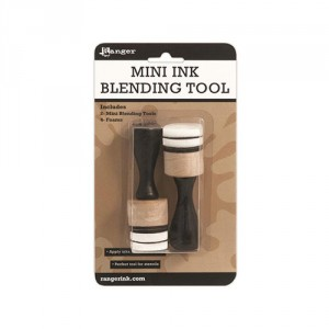 Ranger Mini Ink Blending Tool Rund
