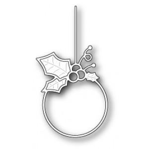 Memory Box Stanzschablone - Cabrini Ornament