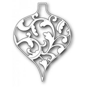 Memory Box Stanzschablone - Elliana Ornament