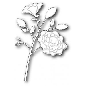 Poppy Stamps Stanzschablone - Bonney Stem