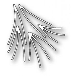 Memory Box Stanzschablone - Pine Needles