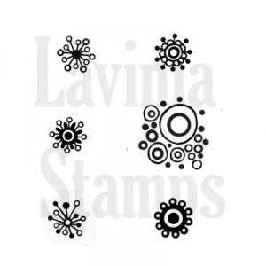 Lavinia Stamps - Zen Blossoms