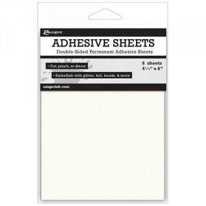 """Ranger Adhesive Punch Sheet 4\""""X6\"""""""