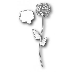 Memory Box Stanzschablone - Pennington Rose