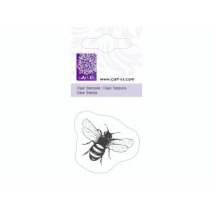 cArt-Us Mini-Stempel - Biene