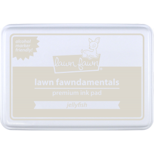 Lawn Fawn Premium Ink Pad - Jellyfish