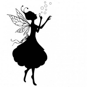 Lavinia Stamps - Giselle Silhouette
