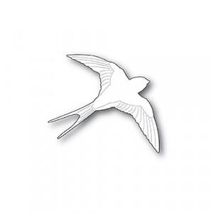 Memory Box Stanzschablone - Large Swallow