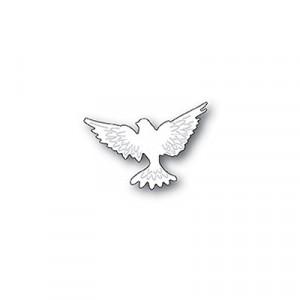 Memory Box Stanzschablone - Winged Dove