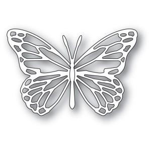 Memory Box Stanzschablone - Sofia Butterfly - 40% RABATT