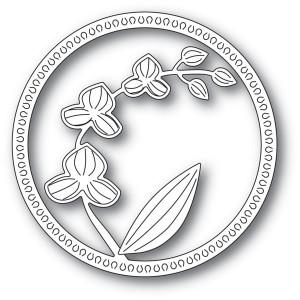 Memory Box Stanzschablone - Delicate Orchid