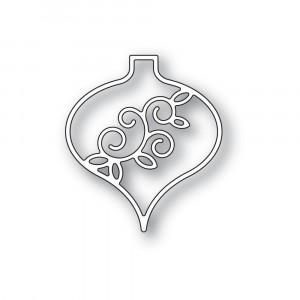 Memory Box Stanzschablone - Gilded Ornament
