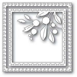 Memory Box Stanzschablone - Berry Corner Frame