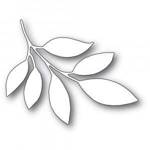Memory Box Stanzschablone - Verdant Leaf