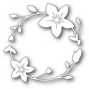 Memory Box Stanzschablone - Magnolia Double Arch