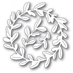 Memory Box Stanzschablone - Bountiful Wreath