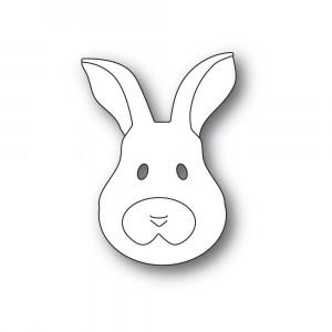 Memory Box Stanzschablone - Bunny Face
