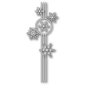 Memory Box Stanzschablone - Snowflake Centerpiece