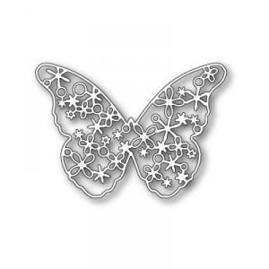 Memory Box Stanzschablone - Leilani Butterfly