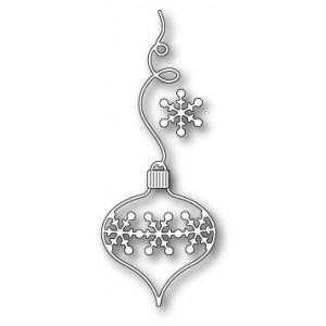 Memory Box Stanzschablone - Millbrook Ornament