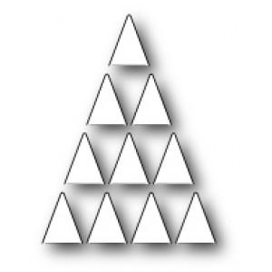 Memory Box Stanzschablone - Folding Tree