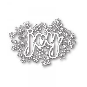 Memory Box Stanzschablone - Wintertime Joy
