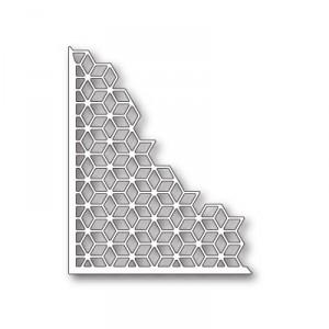 Memory Box Stanzschablone - Adler Star Corner