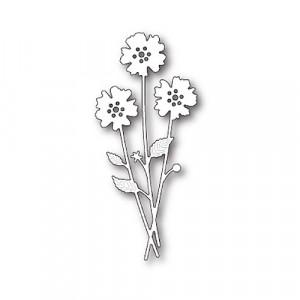 Memory Box Stanzschablone - Antilles Floral Bouquet