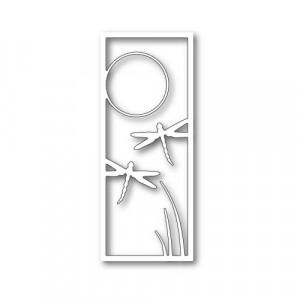 Memory Box Stanzschablone - Dancing Dragonfly Collage - 20% RABATT